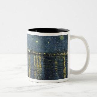 The Starry Night, 1888 Coffee Mug