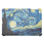 The Starry Night (De sterrennacht) - Van Gogh iPad Mini Cover
