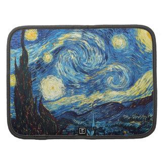 The Starry Night (De sterrennacht) - Van Gogh Planner