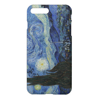 The Starry Night iPhone 7 Plus Case