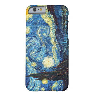 The Starry Night iPhone 6 Case
