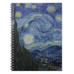The Starry Night Notebook