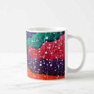 The Starry Sky Of The Milky Way 10 Mug