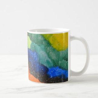 The Starry Sky Of The Milky Way L01 Mug Mugs