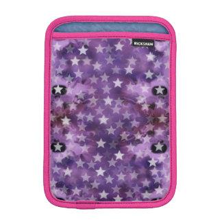 The Stars of Spacetime iPad Mini sleeve