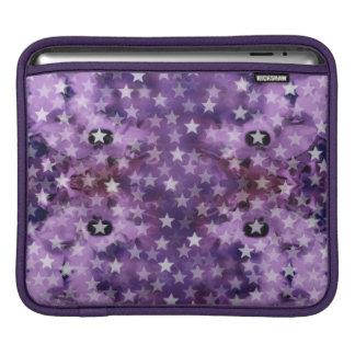 The Stars of Spacetime iPad sleeve