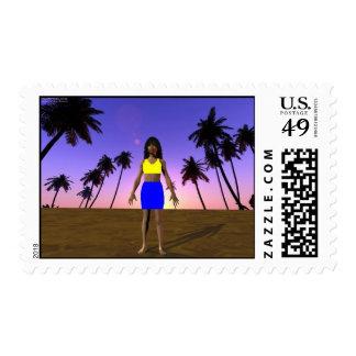 the start of something sweet 2 stamp