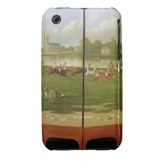 The Start of the Race for the Clarence Gold Cup at Case-Mate iPhone 3 Case