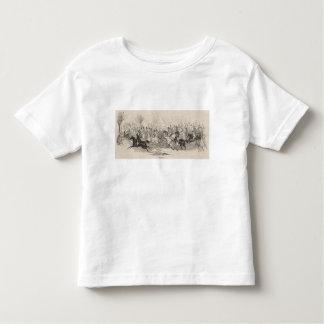 The Start Toddler T-shirt