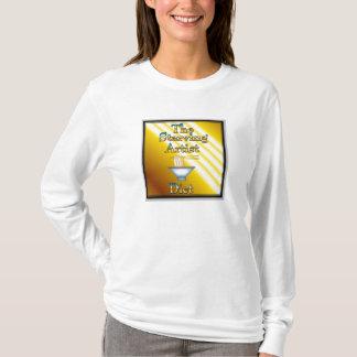 The Starving Artist Diet T-Shirt