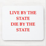 the state mousepad