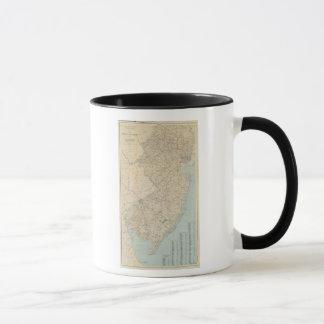 The State of New Jersey, 1877 Mug