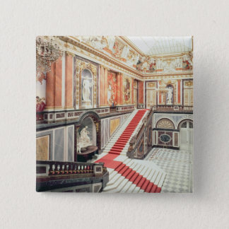 The State Staircase Button