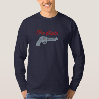 The State T Shirt