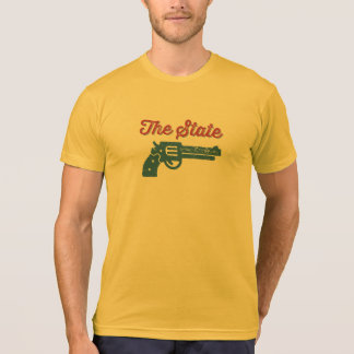 The State T-shirt