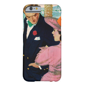 The Stategy of Love Barely There iPhone 6 Case