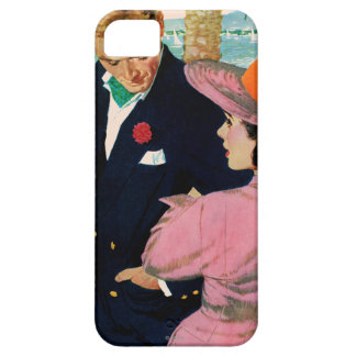 The Stategy of Love iPhone 5 Cover