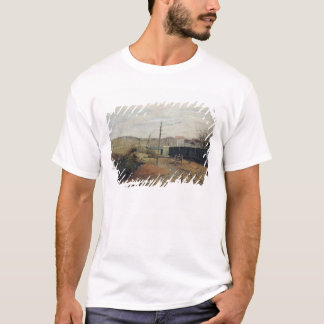 The Station at Argenteuil T-Shirt