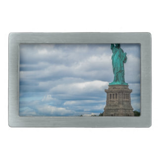 The Statue of Liberty Belt Buckle