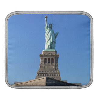 The Statue of Liberty iPad Sleeves