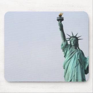 The Statue of Liberty Mousemats