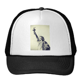 The Statue of Liberty, NYC Gorros