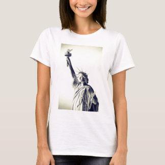 The Statue of Liberty, NYC Playera