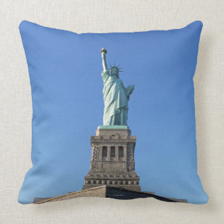 The Statue of Liberty Pillow