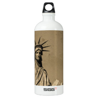 The Statue Of Liberty SIGG Traveler 1.0L Water Bottle