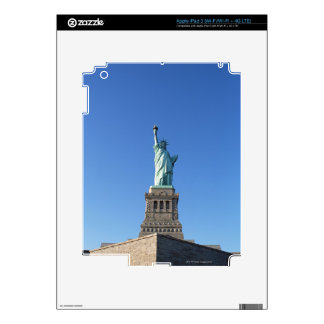 The Statue of Liberty iPad 3 Skin