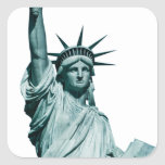 The Statue of Liberty Sticker