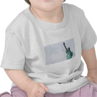 The Statue of Liberty Tshirt