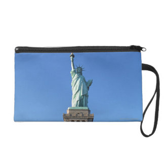The Statue of Liberty Wristlet Clutches