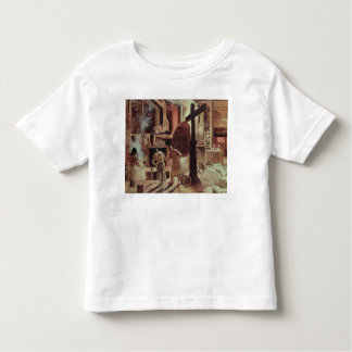 The Steelworks Toddler T-shirt