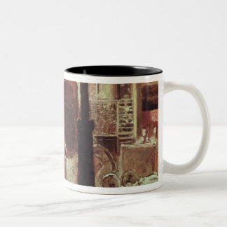 The Steelworks Two-Tone Coffee Mug