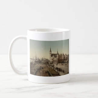 The Steen, Antwerp, Belgium Coffee Mug