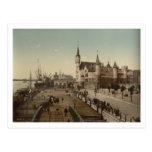 The Steen, Antwerp, Belgium Postcards