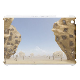 The Step Beyond - Case iPad Mini Cover
