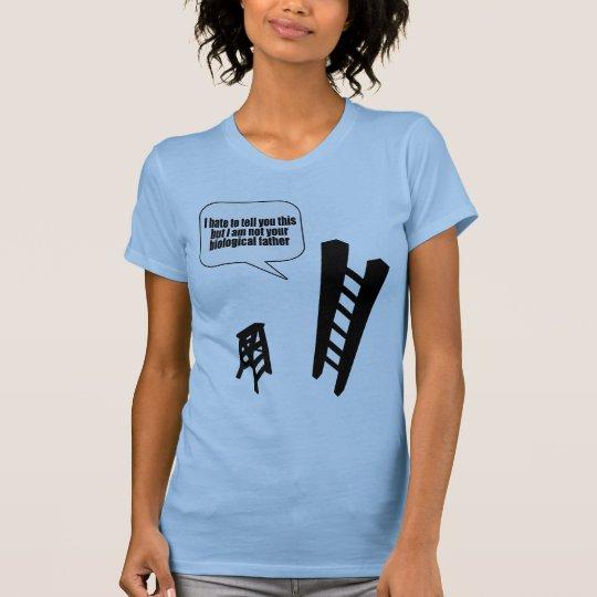 The Step Stool T-Shirt