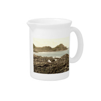 The Steuchans Giant s Causeway County Antrim Beverage Pitcher