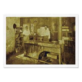 The Stew Pan Photo Print