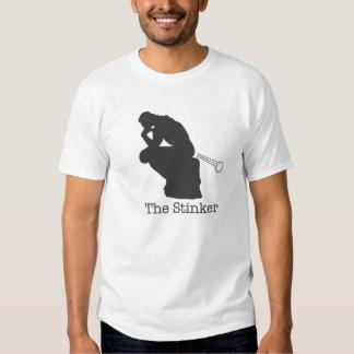 The Stinker Farting Farter T-Shirt