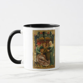 The Stolen Blessing from the High Altar Mug