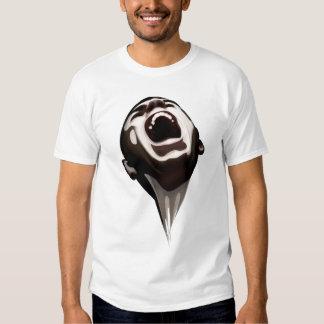 The Stolen Scream - Ghost T-shirt