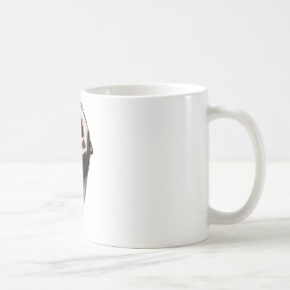 The Stolen Scream - Gohst Coffee Mug