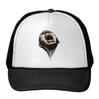 The Stolen Scream - Gohst Trucker Hat