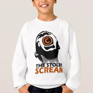 The Stolen Scream Sweatshirt