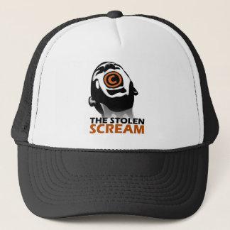The Stolen Scream Trucker Hat