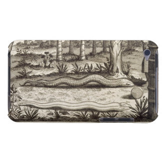 The Stone Snake, from 'China Illustrated' by Athan iPod Touch Case-Mate Case