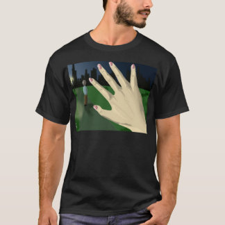 The Stopping Hand T-Shirt